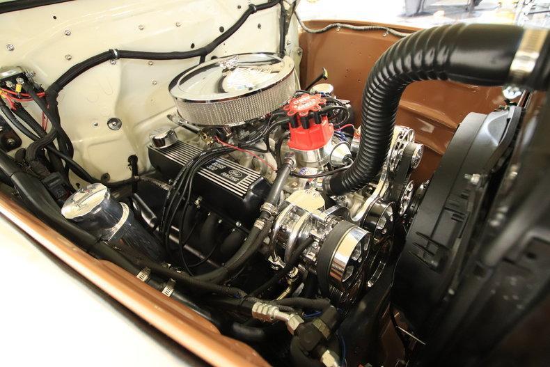1951 Ford F-1 Restomod #28