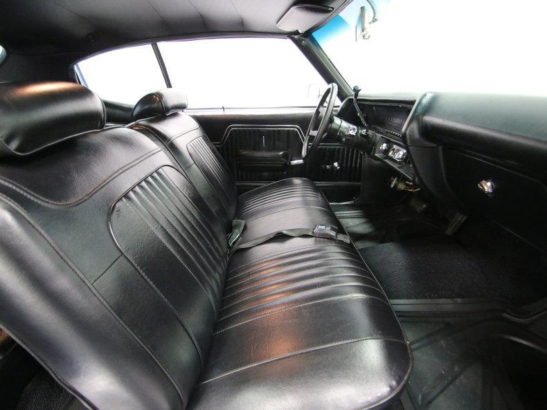 1971 Chevrolet Chevelle #48
