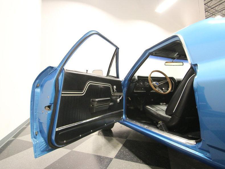 1970 Chevrolet El Camino #39