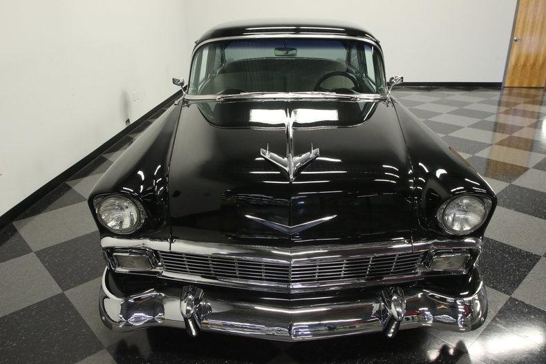 1956 Chevrolet Delray 210 Del Ray #5