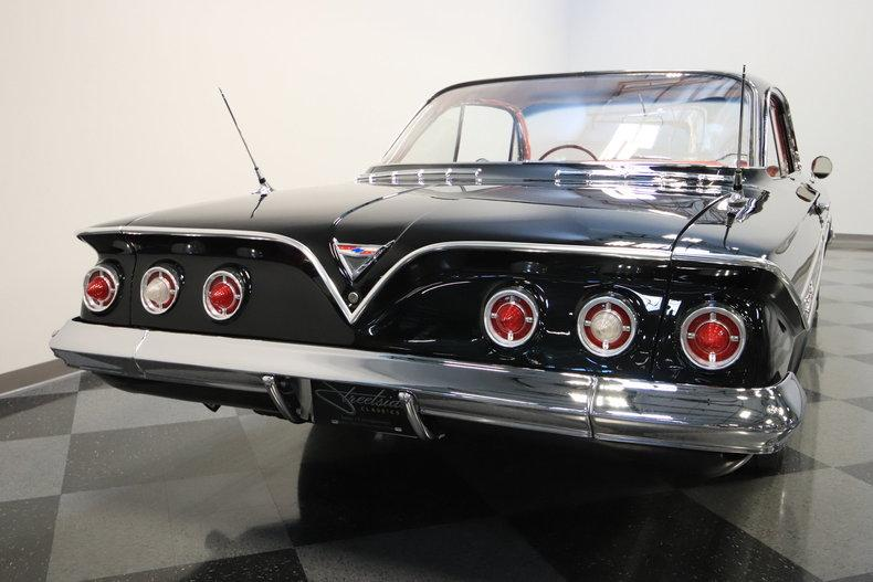 1961 Chevrolet Impala Bubbletop #19