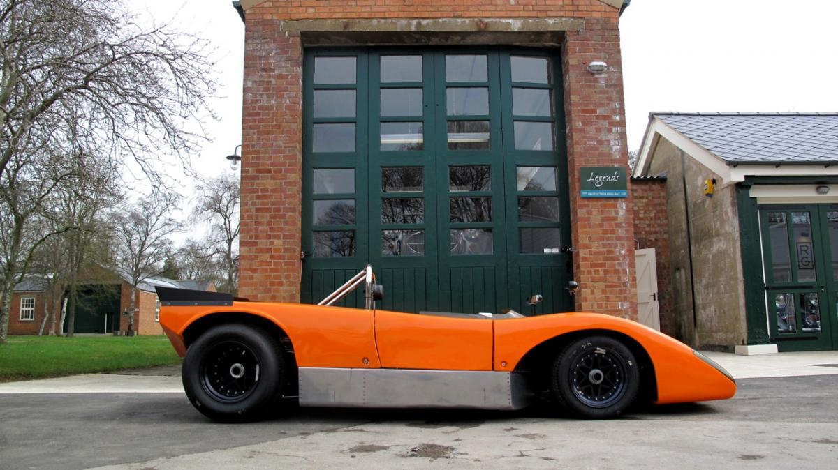 Lola 212 1971 for sale | Autoclassics.com