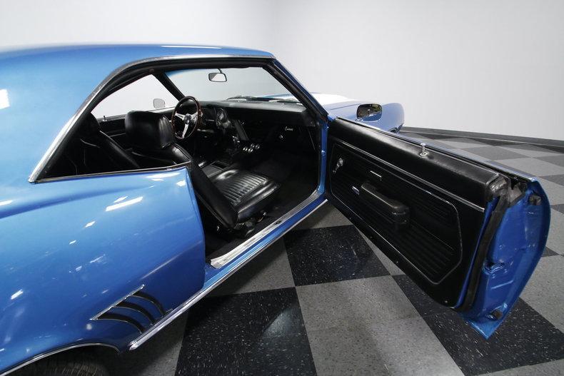 1969 Chevrolet Camaro #49
