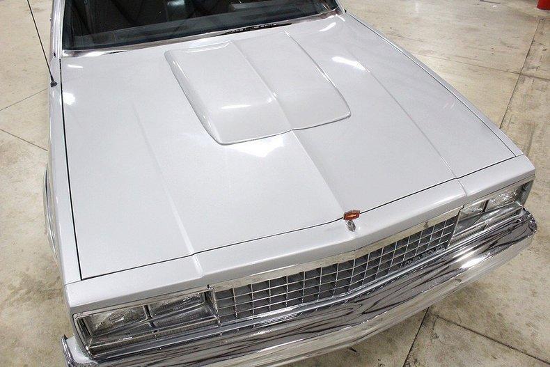 1985 Chevrolet El Camino #8