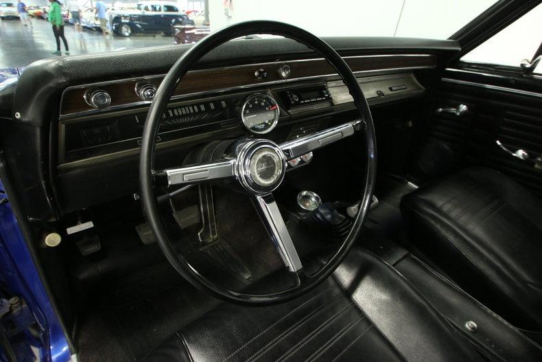 1967 Chevrolet Chevelle SS 396 Clone #37