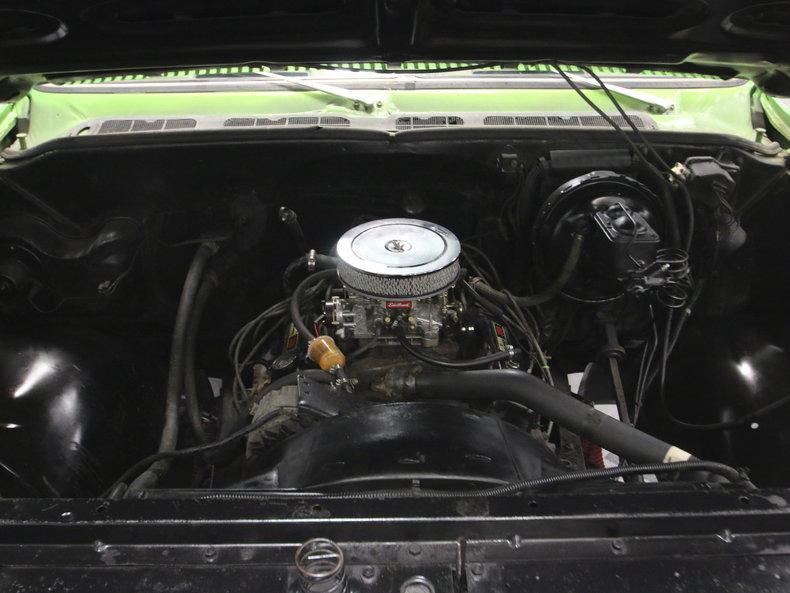 1975 Chevrolet Blazer K5 #53