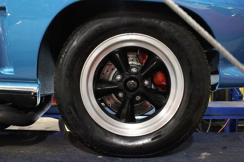 1965 Chevrolet Corvette #87