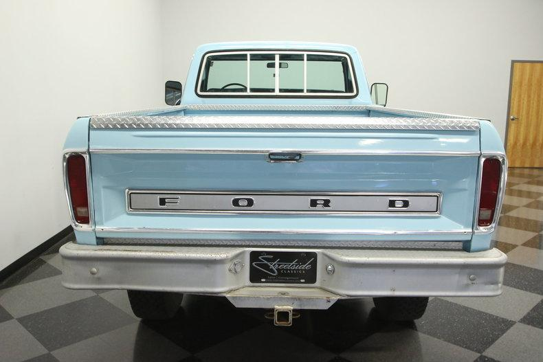 1976 Ford F-150 #15