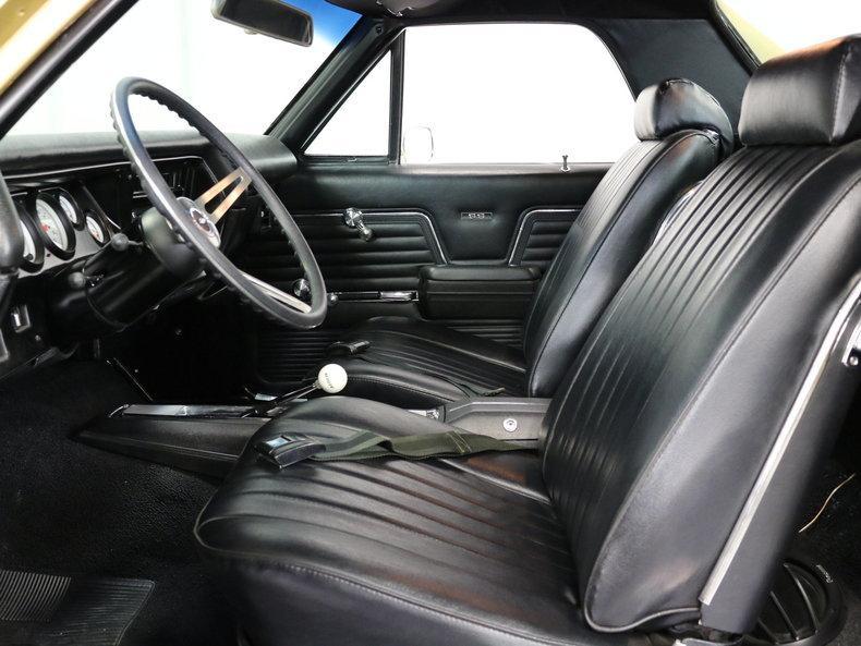 1970 Chevrolet El Camino #3