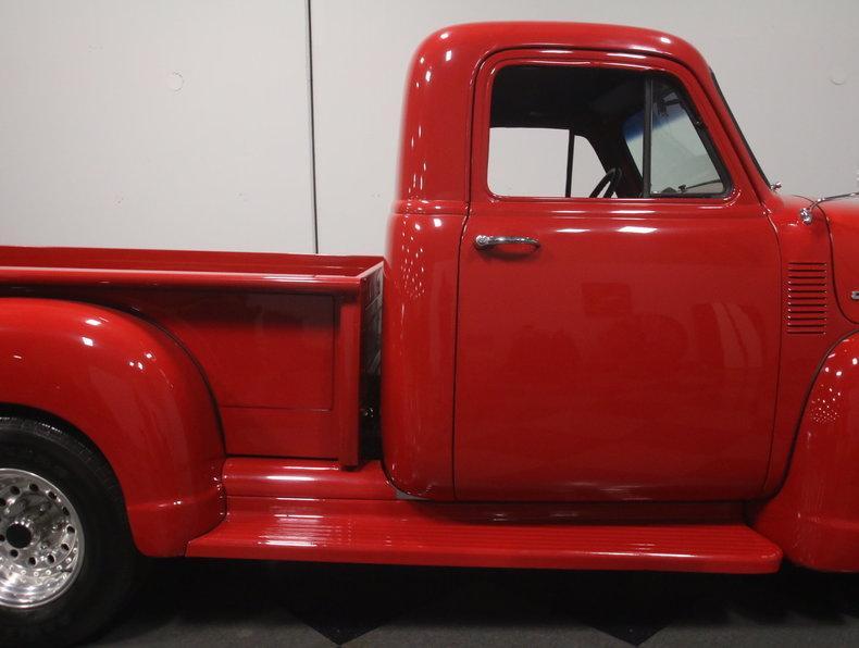 1954 Chevrolet 3100 #25