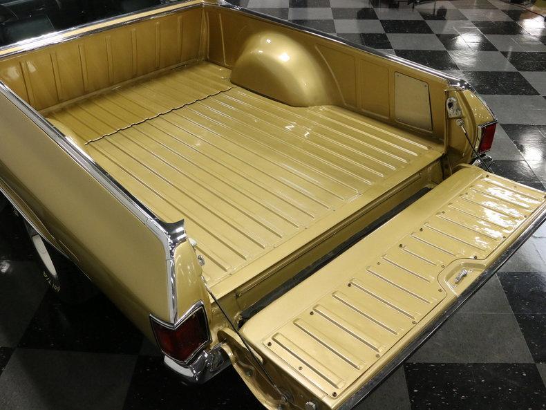 1970 Chevrolet El Camino #33