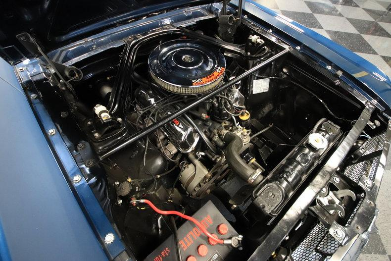 1965 Ford Mustang K-Code #28