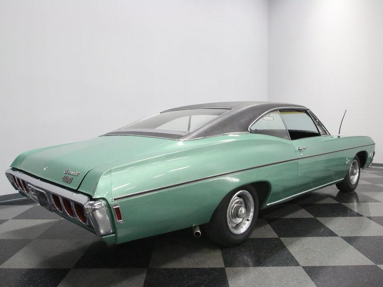 1968 Chevrolet Impala #18
