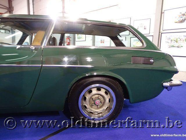 Volvo P1800 ES '73 #18