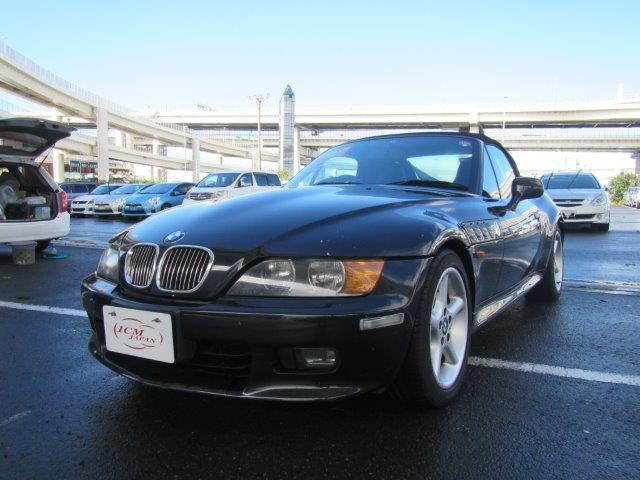 2000 BMW Z3 Roadster 2.0 Auto . £5000 #0