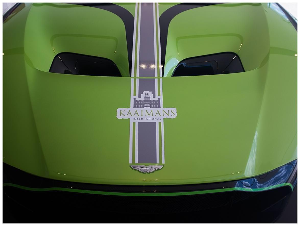 Aston Martin Vulcan (Vat Qualifying) #23