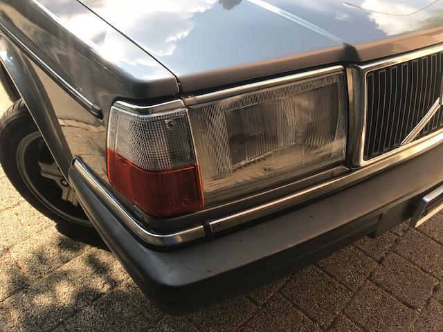 Volvo 240 Classic 1992 for sale   Autoclassics com