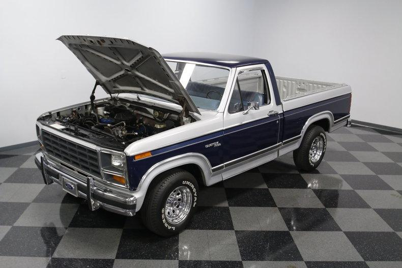 1981 Ford F-100 #26