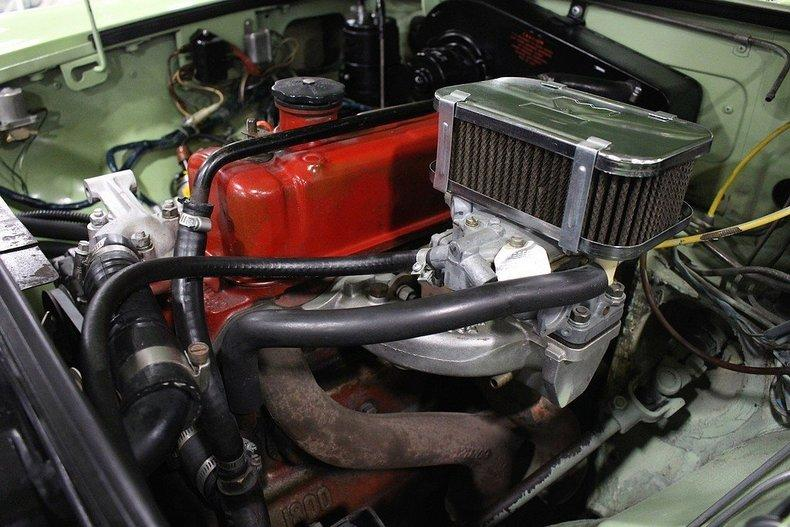 1970 MG MGB GT #54