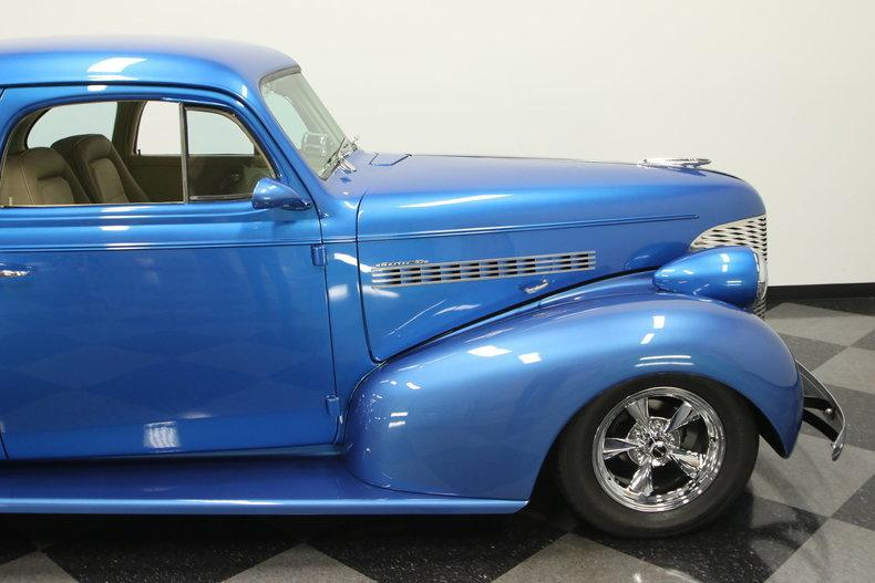 1939 Chevrolet Business Coupe #23