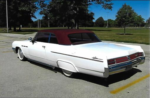 1964 Buick LeSabre -LOWERED- 2-DOOR HARDTOP-MILD CUSTOM CLASSIC- Stock # 64310WISR for sale near Mundelein, IL | IL Buick Dealer #4