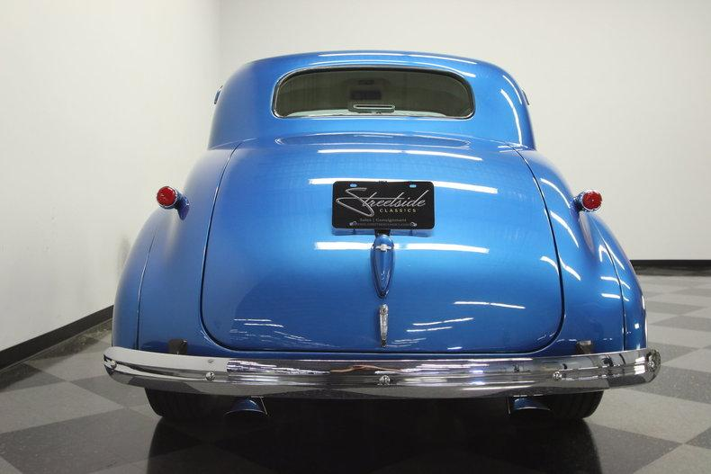 1939 Chevrolet Business Coupe #14