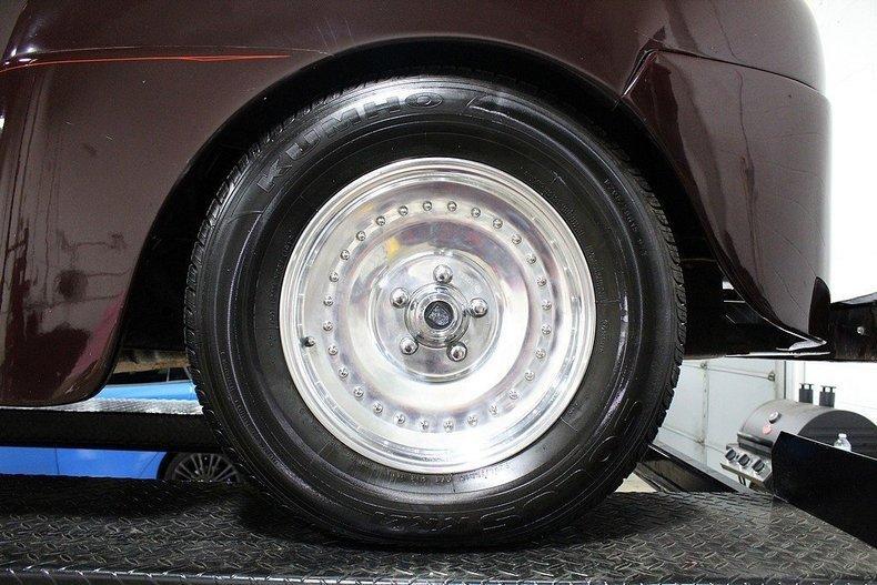 1948 Ford F1 Panel Van #67