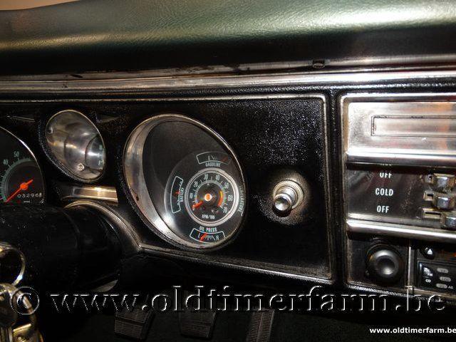Chevrolet Chevelle Malibu SS396 '69 #65