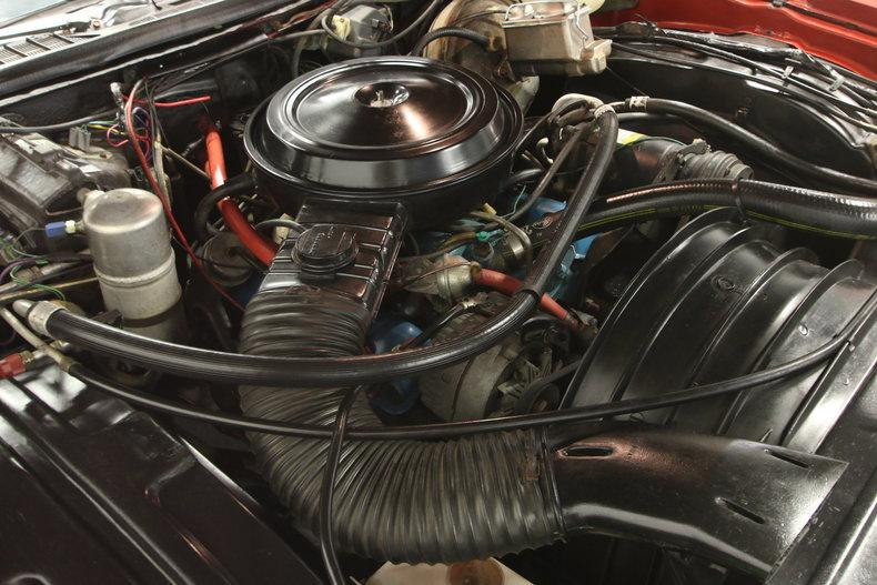 1977 Chevrolet Monte Carlo Landau #30