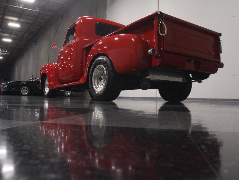 1954 Chevrolet 3100 #15