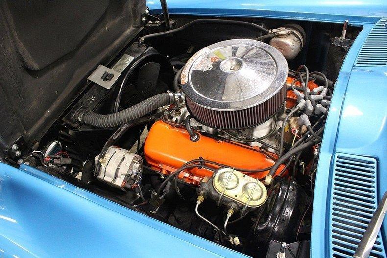 1965 Chevrolet Corvette #45