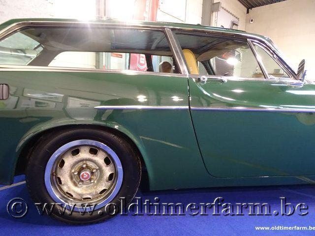 Volvo P1800 ES '73 #35