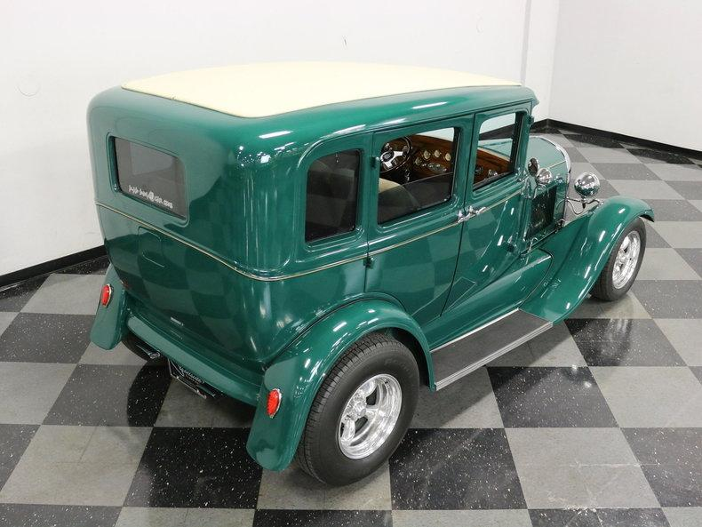1929 Ford Model A #18