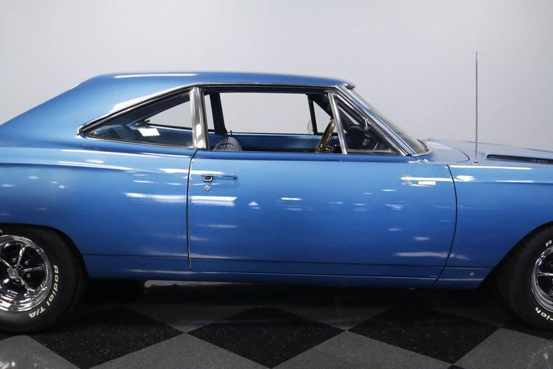 1968 Plymouth Road Runner #24
