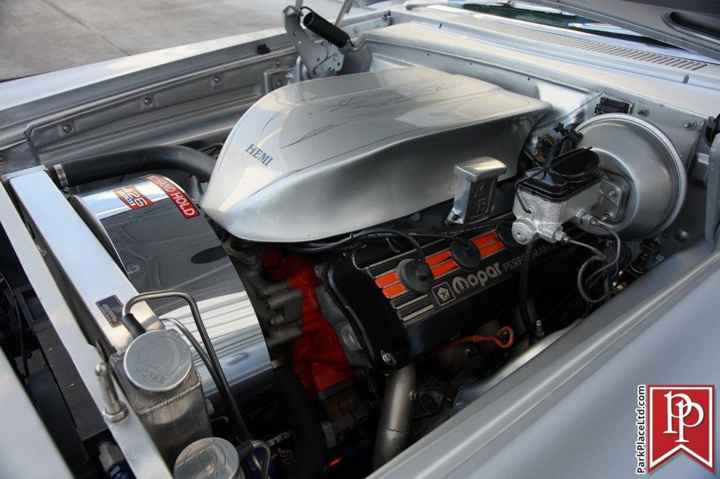 1965 Plymouth Belvedere #12