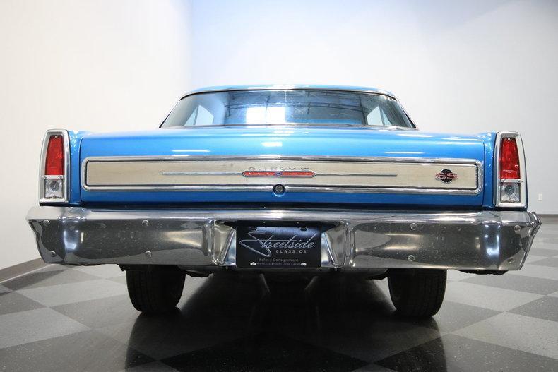 1966 Chevrolet Nova Chevy II #14