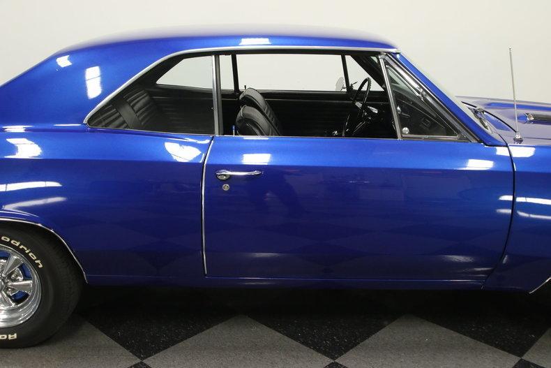 1967 Chevrolet Chevelle SS 396 Clone #24