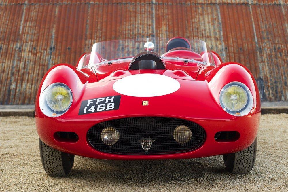 1964 Ferrari 250 Testa Rossa #4