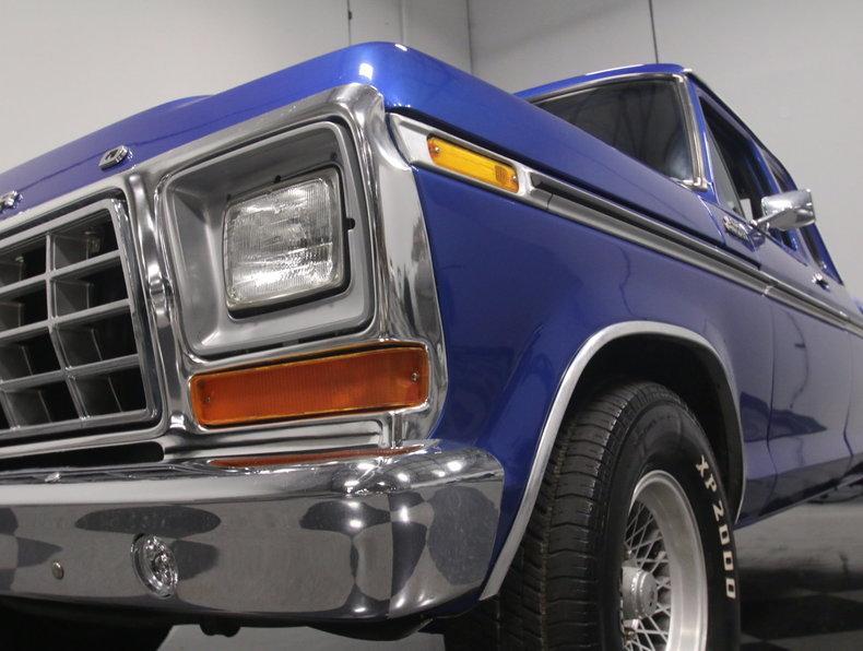 1979 Ford F-250 Custom #58