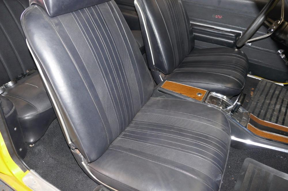 1970 Buick Skylark -GSX-TRIBUTE- 455 BIG BLOCK-BUCKETS/CENTER CONSOLE-SEE VIDEO Stock # 1970KFCV for sale near Mundelein, IL | IL Buick Dealer #48