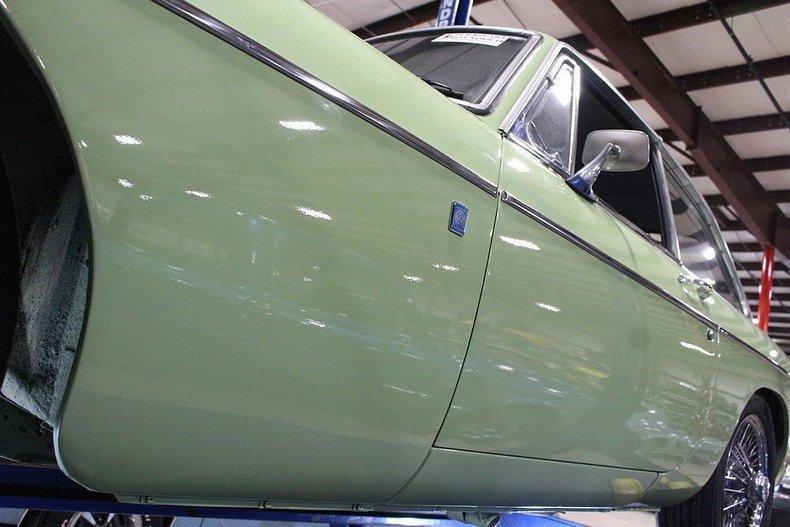 1970 MG MGB GT #77