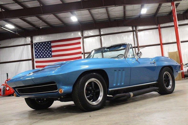 1965 Chevrolet Corvette #90