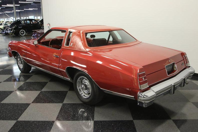 1977 Chevrolet Monte Carlo Landau #13