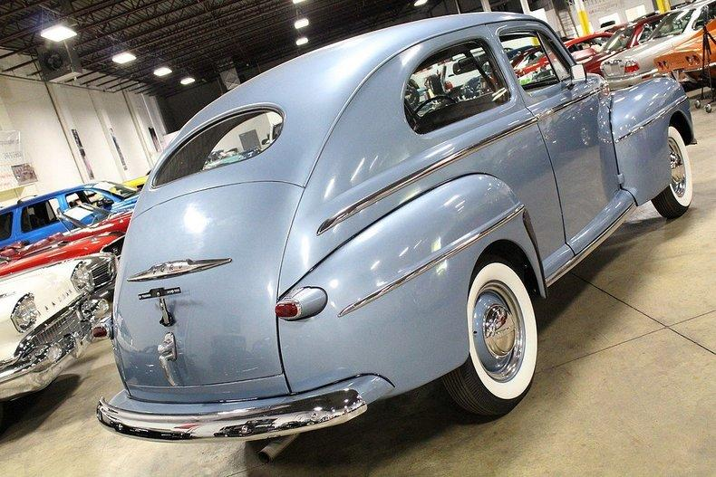 1948 Ford Deluxe #81