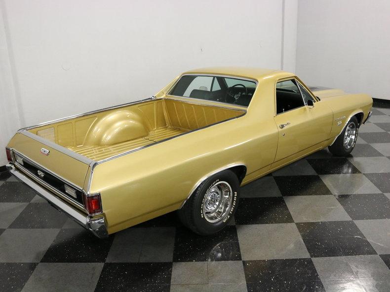 1970 Chevrolet El Camino #18
