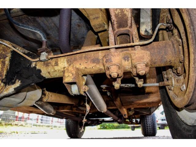 Chevrolet Pickup Custom Camper V8 #79