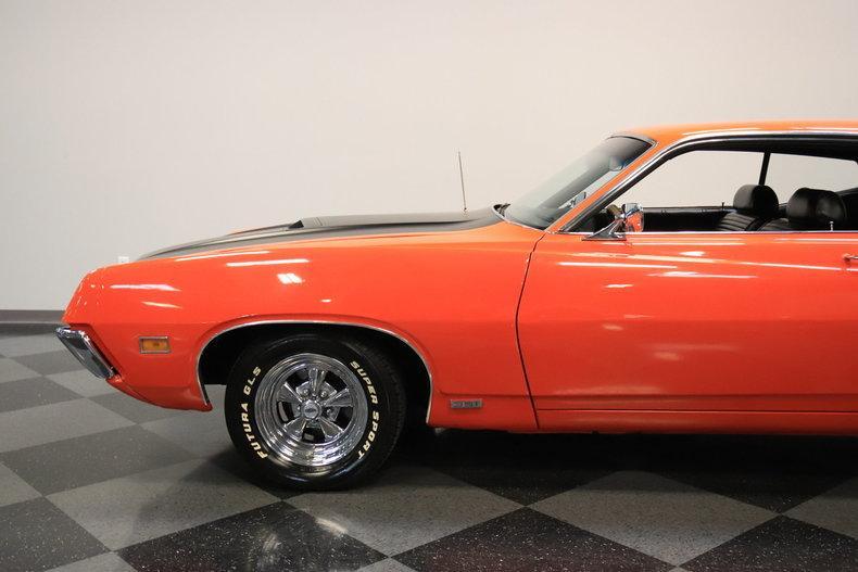 1970 Ford Torino #10