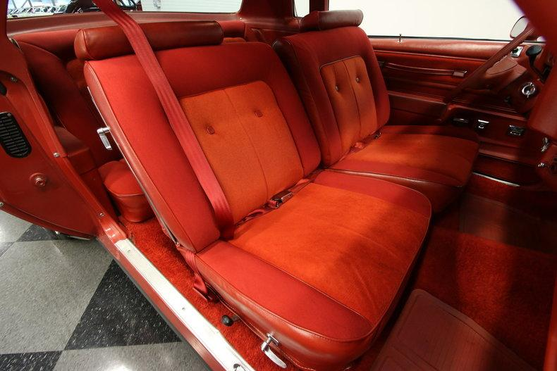 1977 Chevrolet Monte Carlo Landau #45