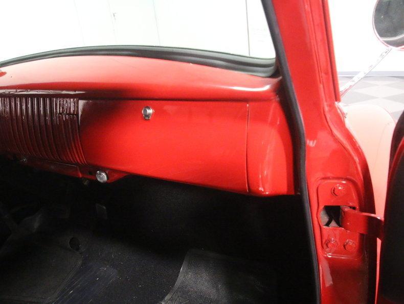 1954 Chevrolet 3100 #48