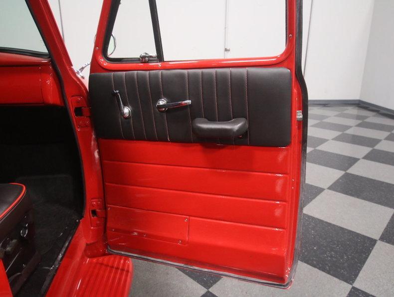 1954 Chevrolet 3100 #49
